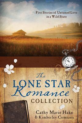 Image for The Lone Star Romance Collection