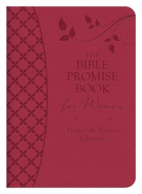 Image for The Bible Promise Book for Women - Prayer & Praise Edition: King James Version (Bible Promise Books)