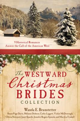 Image for WESTWARD CHRISTMAS BRIDES, THE