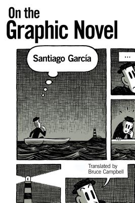 Image for On the Graphic Novel