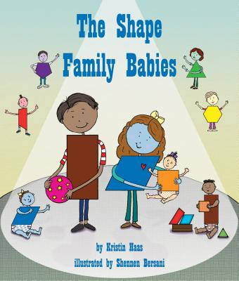 Image for The Shape Family Babies