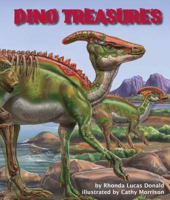 Image for Dino Treasures