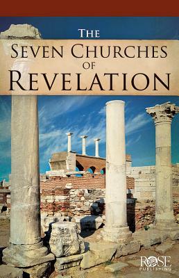 Image for Seven Churches of Revelation Pamphlet