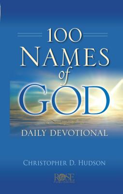 Image for 100 Names of God Daily Devotional