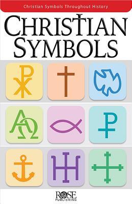 Image for Christian Symbols - Pamphlet