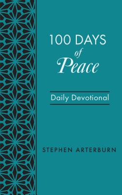 Image for 100 Days of Peace Daily Devotional