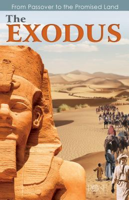 Image for The Exodus: From Passover to the Promised Land Pamphlet