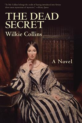Image for The Dead Secret: A Novel