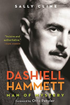 Image for Dashiell Hammett: Man of Mystery