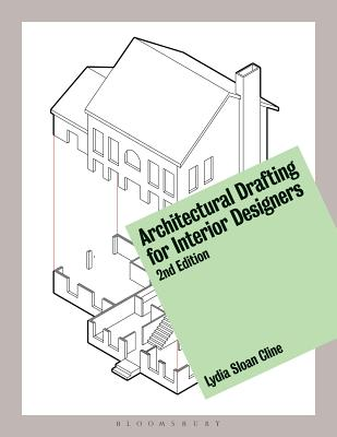 Image for Architectural Drafting for Interior Designers