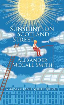 Image for Sunshine on Scotland Street (44 Scotland Street)