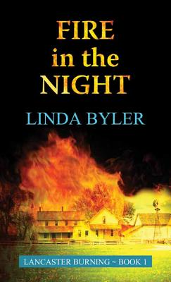 Image for Fire in the Night (Lancaster Burning)