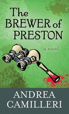 Image for The Brewer of Preston