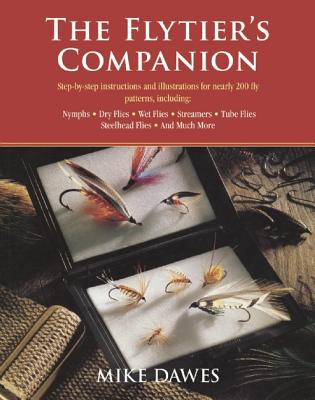 Image for The Flytier's Companion