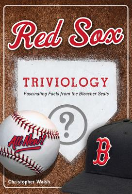 Image for Red Sox Triviology (Triviology: Fascinating Facts)
