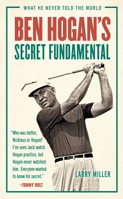 Image for Ben Hogan's Secret Fundamental