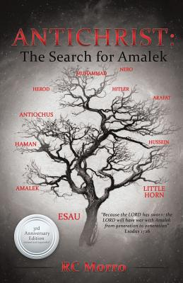 Image for Antichrist: The Search for Amalek