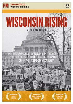Image for Wisconsin Rising