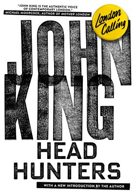 Image for Headhunters