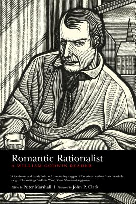 Image for Romantic Rationalist: A William Godwin Reader