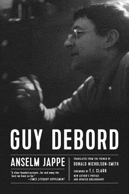 Image for Guy Debord