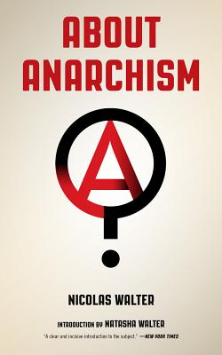 Image for About Anarchism (Freedom)