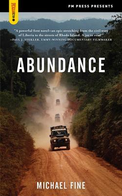 Image for Abundance (Spectacular Fiction)