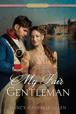 Image for My Fair Gentleman (Proper Romance)