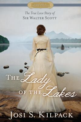 Image for The Lady of the Lakes (Historical Proper Romance)
