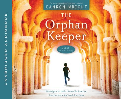 Image for The Orphan Keeper