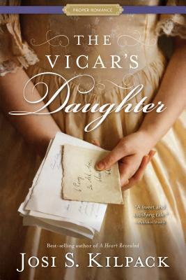 Image for The Vicar's Daughter (Proper Romance)