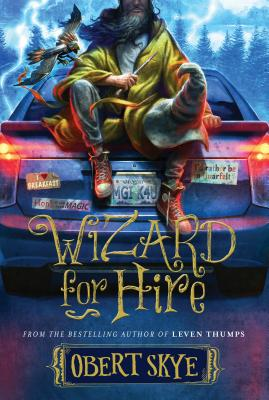 Image for Wizard for Hire