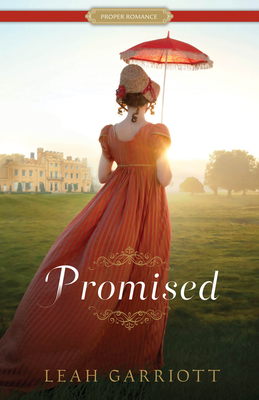Image for Promised (Proper Romance Regency)