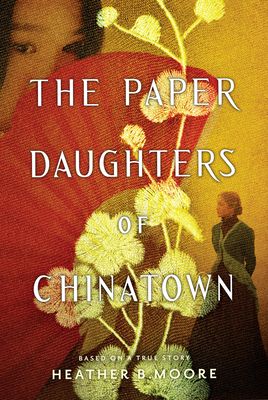 Image for The Paper Daughters of Chinatown