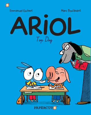 Image for Ariol #7: Top Dog (Ariol Graphic Novels)