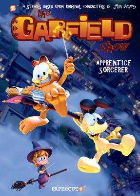 The Garfield Show #6: Apprentice Sorcerer, Davis, Jim; Michiels, Cedric