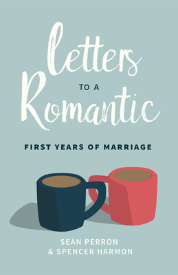 Image for Letters to a Romantic: First Years of Marriage