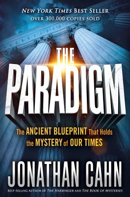 Image for The Paradigm: The Ancient Blueprint That Holds the Mystery of Our Times
