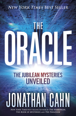 Image for The Oracle: The Jubilean Mysteries Unveiled