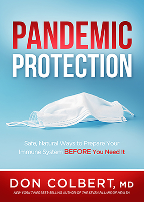 Image for Pandemic Protection