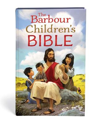 Image for The Barbour Children's Bible