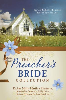 Image for The Preacher's Bride