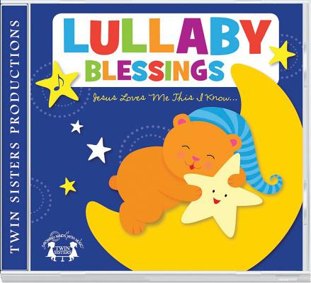 Image for Lullaby Blessings CD