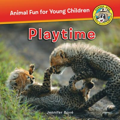 Image for Playtime (Ranger Rick: Animal Fun for Young Children)