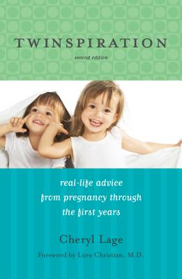 Image for Twinspiration: Real-Life Advice from Pregnancy through the First Year and Beyond