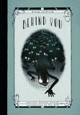 Image for BEHIND YOU: One-Shot Horror Stories