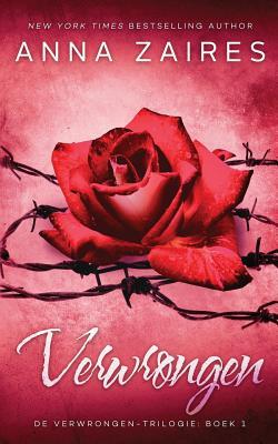 Verwrongen (de Verwrongen-Trilogie) (Dutch Edition), Zaires, Anna; Zales, Dima
