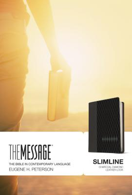 Image for The Message Slimline edition