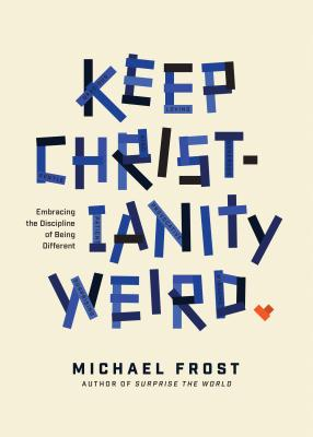 Image for Keep Christanity Weird