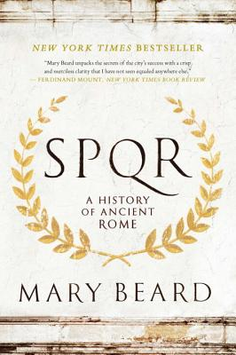 Image for S.P.Q.R: A History of Ancient Rome